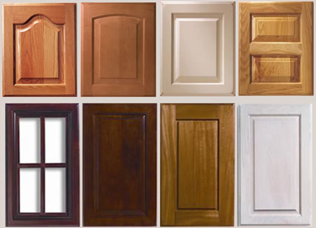 Kitchen Cabinet Door Accessories and Components: Pictures